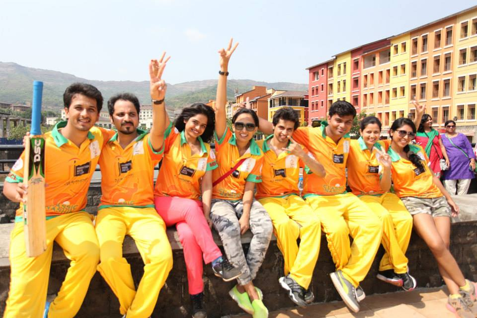 Lavasa Marathi Box Cricket League 2014