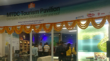 "Lavasa outshines at the Pavilion as the "" Principle partner"""