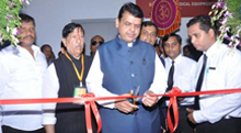 Honorable Chief Minister of Maharashtra Shri Devendraji Phadnavis