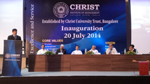 Christ Institute of Management (CIM)