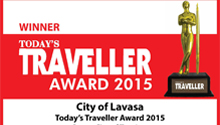 Today's Traveler Awards 2015