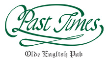Past Times - Old English Pub