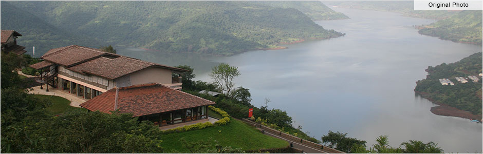Education Tour at Lavasa
